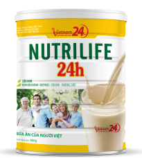NUTRILIFE 24H 900g
