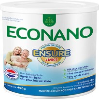 Econano Ensure 400gr