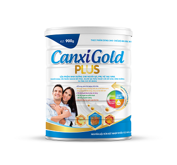 CANXI GOLD PLUS 900g