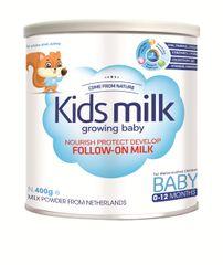 KIDS MILK BABY 400gr