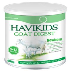 HAVIKIDS GOAT DIGEST 900gr
