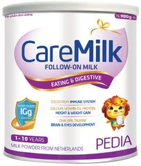 CARE MILK PEDIA 900gr