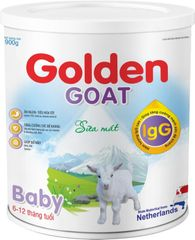 GOLDEN GOAT BABY 900gr