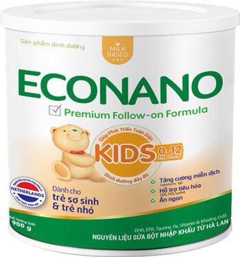 ECONANO KIDS 900gr