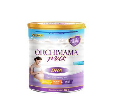 ORCHIMAMA MILK 900gr
