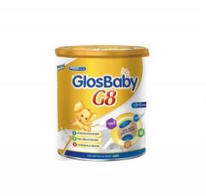 GLOSBABY G8 400gr