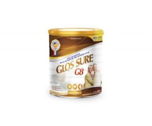GLOS SURE G8 900gr