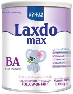 LAXDOMAX BA 900gr