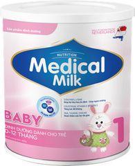 MEDICAL MILK BABY 400g