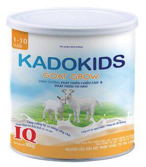 KADOKIDS GOAT GROW IQ 900gr