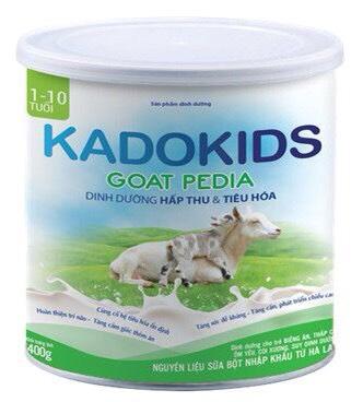 KADOKIDS GOAT PEDIA 400gr