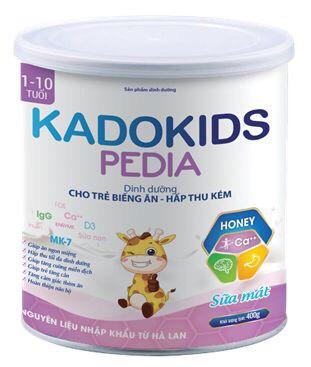KADOKIDS PEDIA 900gr