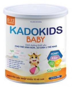 KADOKIDS BABY 900gr