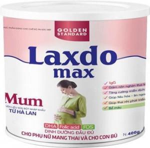 LAXDOMAX MUM 400gr