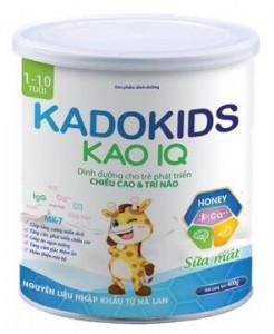 KADOKIDS KAO IQ 400gr