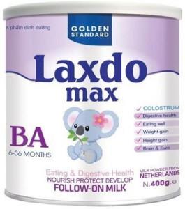 LAXDOMAX BA 400gr