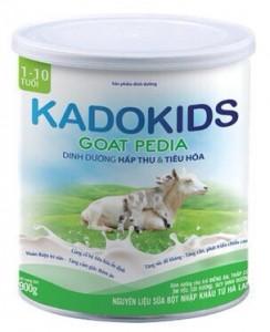 KADOKIDS GOAT PEDIA 900gr