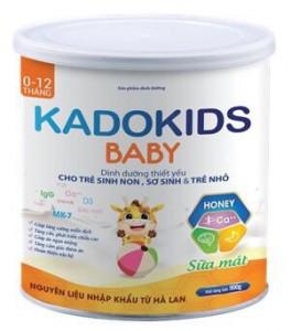 KADOKIDS BABY 400gr