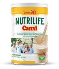 NUTRILIFE CANXI 900g