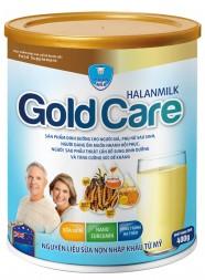 HALANMILK GOLD CARE 400g