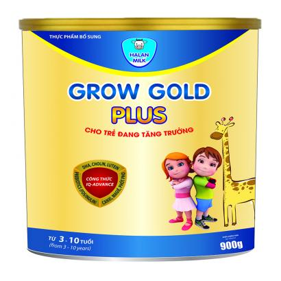 GROW GOLD PLUS 400g