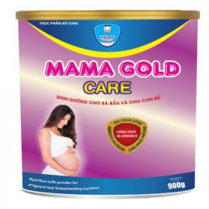 MAMA GOLD CARE 900g