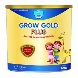 GROW GOLD PLUS 400g