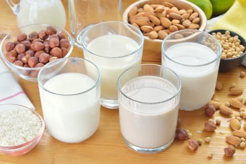 Tác dụng của sữa hạt trong phòng ngừa béo phì, tiểu đường và tim mạch